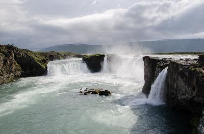 Island / Iceland 2014