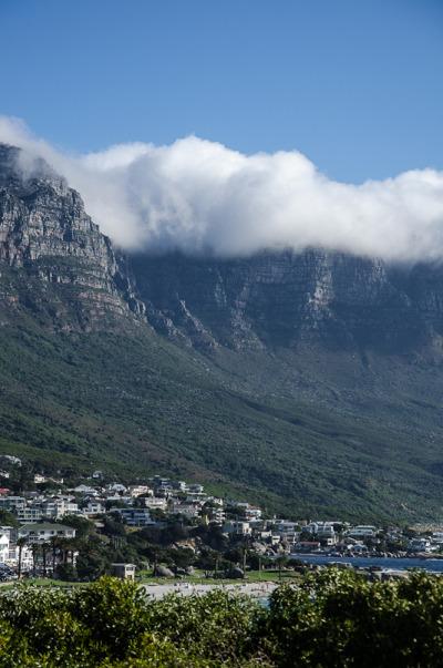 Jižní Afrika 2014