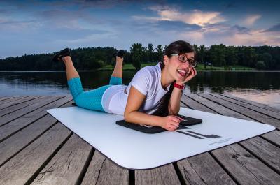 Stayfit.cz – Linda Janichová