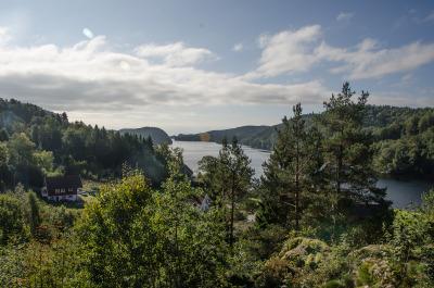 Norsko 2014